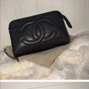 Small Chanel Purse/Bag
